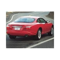 XK COUPE 2P (1996-2006)