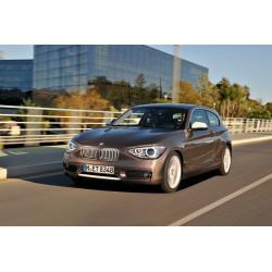 BMW SERIE 1 3P (depuis 2012)