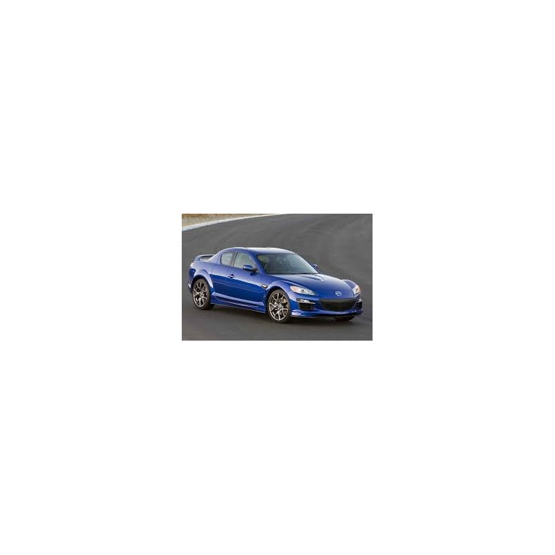 2011 Mazda Rx 8 Camshaft: Film Teinté MAZDA RX8 COUPE 5P (2003-2011)