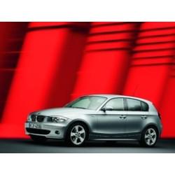 BMW SERIE 1 5P (depuis 2011)
