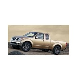 NAVARA PICK UP 2P (2005-2012) Lunette fixe