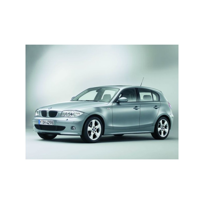 film teint bmw serie 1 5p 2004 2011 vitres teint es film solaire auto. Black Bedroom Furniture Sets. Home Design Ideas