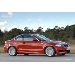 BMW SERIE 1 Coupe 2P (depuis 2007)