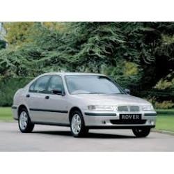 400 BERLINE 4P (1995-1999)