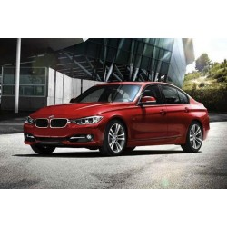 BMW SERIE 3 BERLINE 4P (depuis 2012)