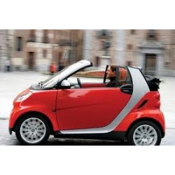 FORTWO CABRIOLET 2P (2007-ACTUEL)