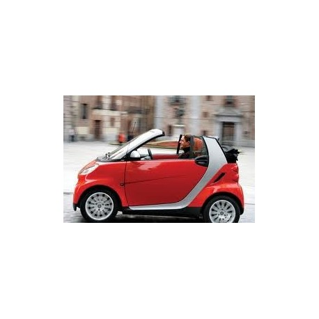 FORTWO CABRIOLET F2 451 2P (2007-ACTUEL)
