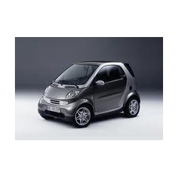 FORTWO 3P (2007-ACTUEL)