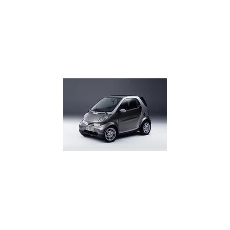 FORTWO COUPE F2 451 3P (2007-2014)