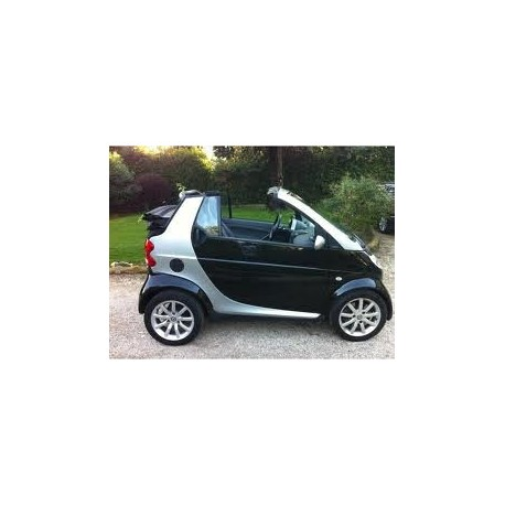 FORTWO CABRIOLET 2P (1998-2007)