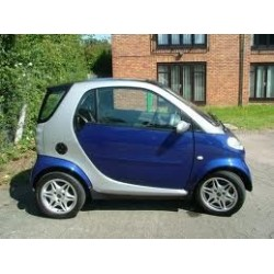 FORTWO 3P (1998-2007)