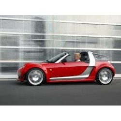 ROADSTER COUPE 2P (2003-2005)