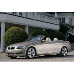 BMW SERIE 3 Cabriolet 2P (depuis 2007)