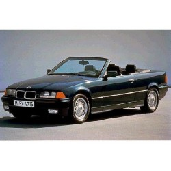 BMW SERIE 3 Cabriolet 3P (1995-2000)