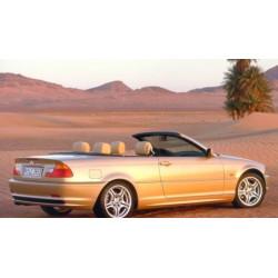 BMW SERIE 3 Cabriolet 2P (2001 - 2006)