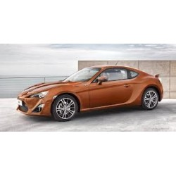 GT 86 COUPE 2P (2012-ACTUEL)