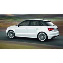 Audi A1 Sportback (2012 - Actuel)
