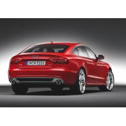 Audi A5 Sportback (depuis 2009)