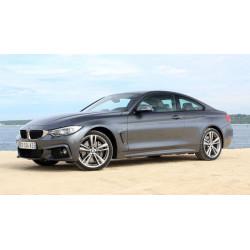 BMW SERIE 4 coupe (depuis 2013)