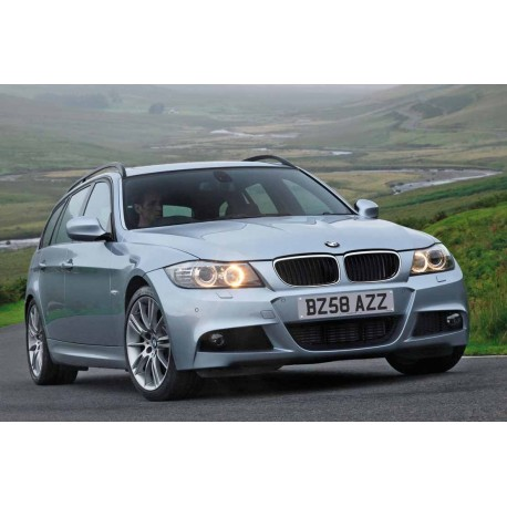 film teint bmw serie 3 e91 touring break 5p 2007 2011 vitres teint es film solaire auto. Black Bedroom Furniture Sets. Home Design Ideas