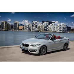 BMW SERIE 2 CABRIOLET 3P (2015-ACTUEL)