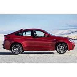 BMW X4 5P (2014-ACTUEL)