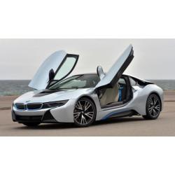 BMW I8 3P (2014-ACTUEL)