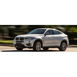 BMW X6 5P (2015-ACTUEL)