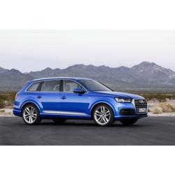 Audi Q7 5P (2015-ACTUEL)