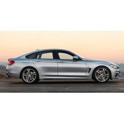 BMW SERIE 4 GRAN COUPE (2014-ACTUEL)