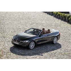 BMW SERIE 4 CABRIOLET (2014-ACTUEL)