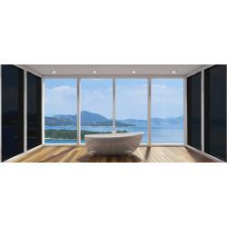 film teint film opaque et occultant vitres teint es. Black Bedroom Furniture Sets. Home Design Ideas