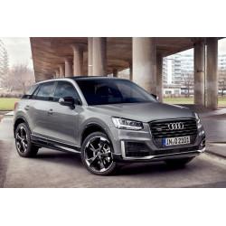 Audi Q2 5P (2016-ACTUEL)