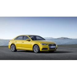 Audi A4 Berline 4P (2015 - actuel )