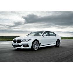 BMW SERIE 7 5P (2015-ACTUEL)
