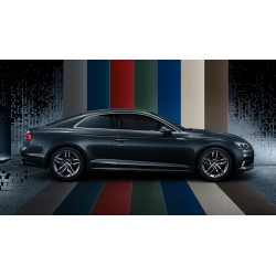 Audi A5 Coupe 2P (2017-ACTUEL)