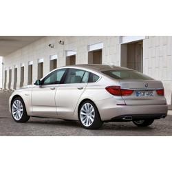 BMW SERIE 5 5p GT (2009 ACTUEL)
