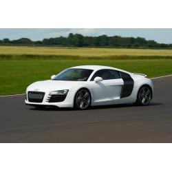 Audi R8 (depuis 2007)