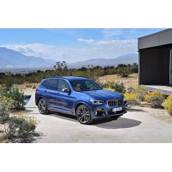 BMW X3 5P (2017-ACTUEL)