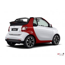 FORTWO CABRIOLET F2 453 2P (2016-ACTUEL)