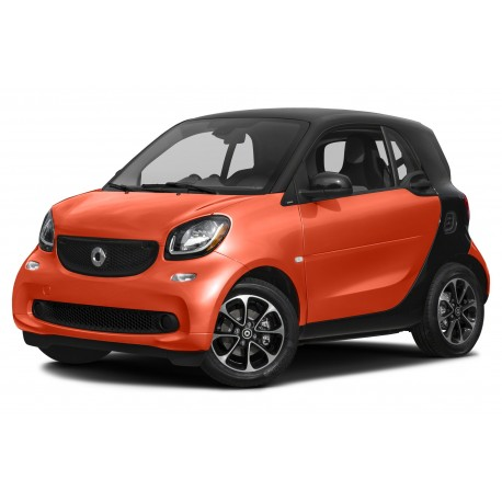 FORTWO COUPE F2 453 2P (2015-ACTUEL)