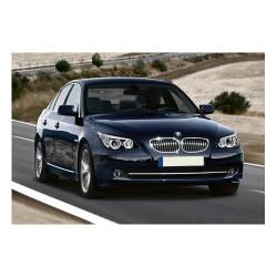 BMW SERIE 5 BLINDÉE (2004-2010)