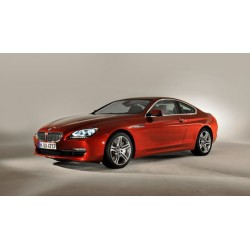 BMW SERIE 6 COUPE 2P (2011-ACTUEL)