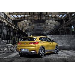 BMW X2 5P (2018-ACTUEL)