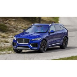F-PACE (2016-ACTUEL)