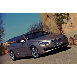 BMW SERIE 6 Cabriolet 3P (2011-ACTUEL)