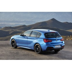 BMW SERIE 1 5P (2017-ACTUEL)