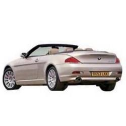 BMW SERIE 6 Cabriolet 3P (2004-2011)