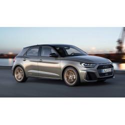 Audi A1 (2010-2019)