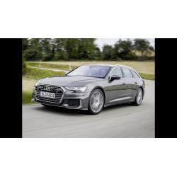 Audi A6 Avant Break 5P (2018-ACTUEL)